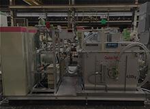 鋳造向け産業機器